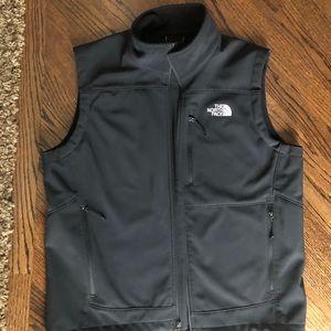 Men's North Face Apex Vest size L